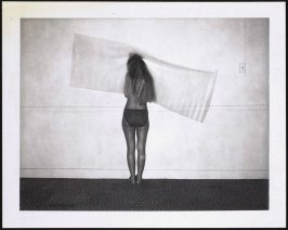 Untitled (Nude no. 12), from the Hollywood Suites