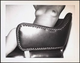 Untitled (Nude no. 24), from the Hollywood Suites