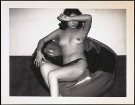 Untitled (Nude no. 25), from the Hollywood Suites