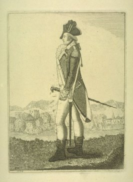 John Campbell of Blythewood (1756-1794)