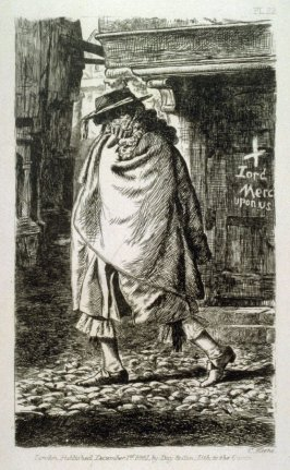 Plate 22 for an Unidentified Book