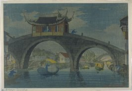 Bridge, Soochow