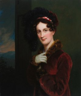 Miss Virginia Polk