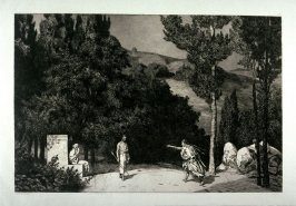 Pyramus and Thisbe III, Opus II, No. 4