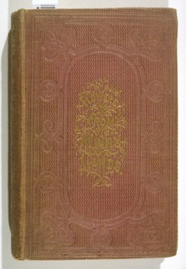 Flowers from Many Lands (London: The Religious Tract Society, [ca. 1865])