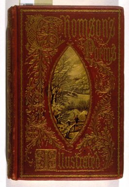 The Poetical Works of James Thomson (Edinburgh: William P. Nimmo, 1869)