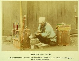 Itinerant Pipe Seller