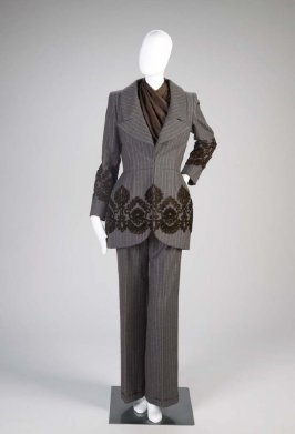 Suit (jacket and pants)