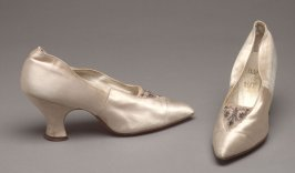 Woman's Evening Shoes