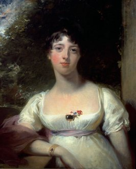 Anna Maria Dashwood, later Marchioness of Ely