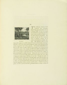 """The Pastoral,"" pg. 13, in the book Cecil Lawson: A Memoir by Edmund W. Gosse (London: The Fine Art Society, 1883)"