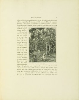 """In Hawthornden,"" pg. 23, in the book Cecil Lawson: A Memoir by Edmund W. Gosse (London: The Fine Art Society, 1883)"