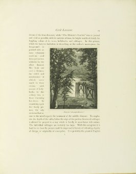 """Sketch for 'Moonlight Memories',"" pg. 29, in the book Cecil Lawson: A Memoir by Edmund W. Gosse (London: The Fine Art Society, 1883)"
