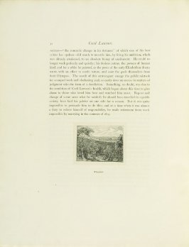 """Wharfedale,"" pg. 32, in the book Cecil Lawson: A Memoir by Edmund W. Gosse (London: The Fine Art Society, 1883)"