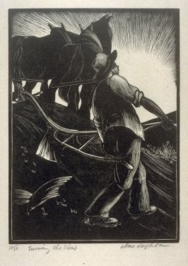 Turning the Plough