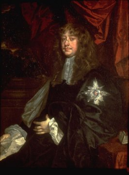 The Earl of Arlington