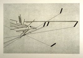 Foundations of Fragmented Perspectives,pl. 3, from the portfolio, Plazas in Transition