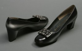Woman's Pumps
