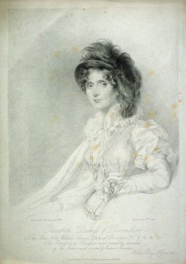 Elizabeth, Duchess of Devonshire
