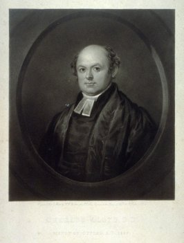 Charles Lloyd, Bishop of Oxford