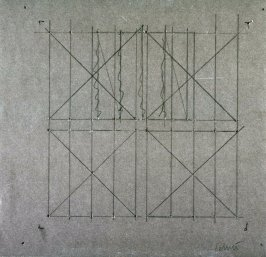 Drawing for the set 6 Geometric Figures