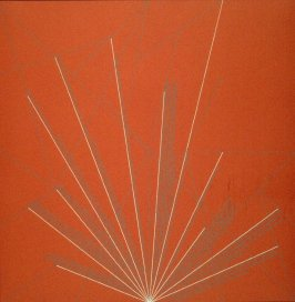 Untitled, pl. 2 from the portfolio Lines to Specific Points (New York: Parasol Press Ltd., 1975)
