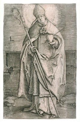 St. Gerard Sagredius, Bishop and Martyr