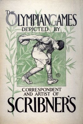 The Olympian Games (Scribner's)
