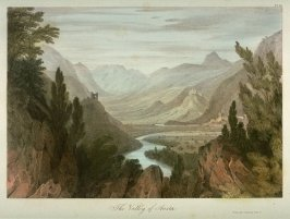 The Valley of Aosta