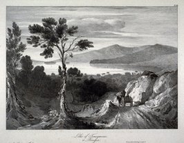 Lake of Trasymene or Perugia