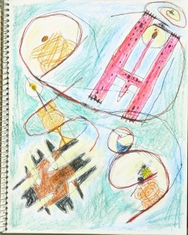 Image in the book Sketchbook, 4/6/1991 - 12/13/2001