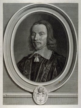 Portrait of a man, 1653