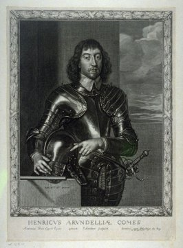 Henry Count of Arundel