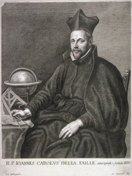 Jean-Charles della Faille, from The Iconography