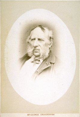 George Cruickshank (1792-1878)