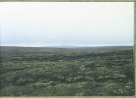 Eighth plate in the book No Where (Stromness, Orkney: Piers Art Centre, 1994)