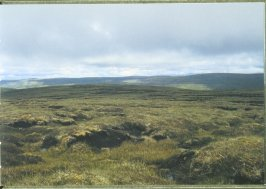 Twelfth plate in the book No Where (Stromness, Orkney: Piers Art Centre, 1994)