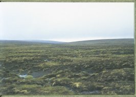 Thirteenth plate in the book No Where (Stromness, Orkney: Piers Art Centre, 1994)