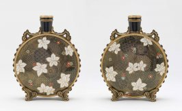 Pilgrim Flasks