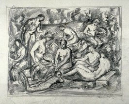 Study of ten female bathers