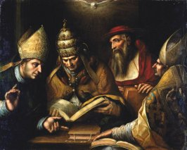 Four Fathers of the Church