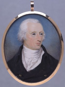 Col. Harry (Joshua?) Babcock (1736-1800)