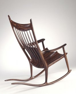 Rocking Chair No. 42