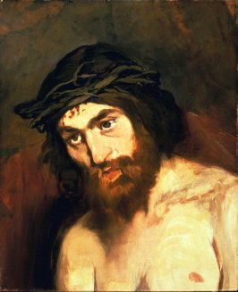 Head of Christ