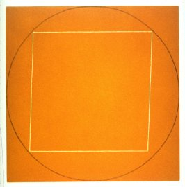 Untitled (Brown) from the portfolio, Seven Aquatints