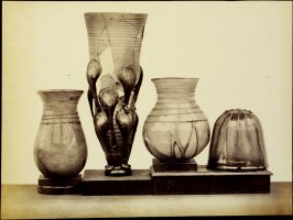 Objects from the British Museum: ceramic vessels