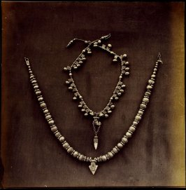 Objects from the British Museum: jewelry