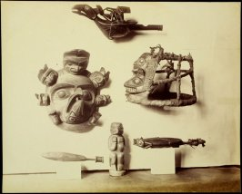 Objects from the British Museum: North American Indian
