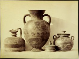 Objects from the British Museum: Greek ceramics