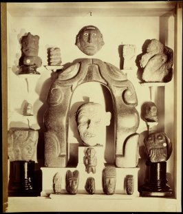 Object from the British Museum: Pre-Columbian